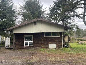 80 NE Wooldridge Ln, Yachats, OR 97498 - 80 NE Wooldridge