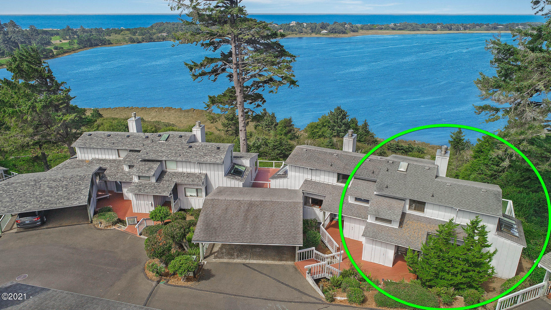 9 Bluffs Dr, Gleneden Beach, OR 97388 - 211 MLS Unit 9 The Bluffs Depoe Bay