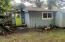 2985 Hwy. 101 N, Yachats, OR 97498 - Cabin Front