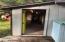 2985 Hwy. 101 N, Yachats, OR 97498 - Back Door to Cabin
