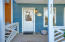 371 Kinnikinnick Wy, SHARE B, Depoe Bay, OR 97341 - Front Entry