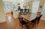 371 Kinnikinnick Wy, SHARE B, Depoe Bay, OR 97341 - Dining/Kitchen