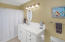 371 Kinnikinnick Wy, SHARE B, Depoe Bay, OR 97341 - Ensuite Bathroom
