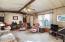 15 Breeze St., Depoe Bay, OR 97341 - Living Room