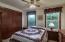15 Breeze St., Depoe Bay, OR 97341 - Bedroom 3 - Addition