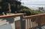 13060 NW Huckleberry Ct, Seal Rock, OR 97376 - Looking from Deck to Patio