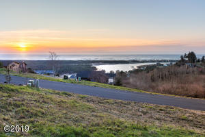 LOT 9 Brooten Mountain Loop, Pacific City, OR 97135 - View at Sunset