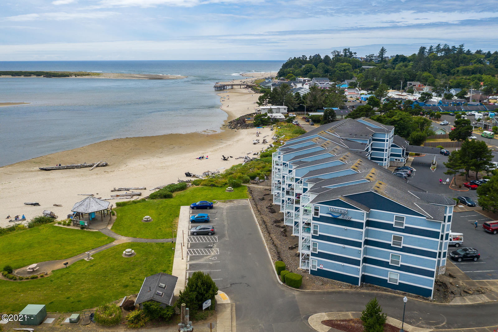 5201 SW Hwy 101, 303, Lincoln City, OR 97367 - Unit 303 Water's Edge