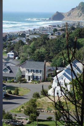 LOT 20 NE Mulberry Loop, Lincoln City, OR 97367 - Belhaven looking to the North