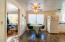 2334 Hwy 101 N, Yachats, OR 97498 - Kitchen Dining Rm