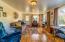2334 Hwy 101 N, Yachats, OR 97498 - Apt B Living Room