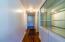 2334 Hwy 101 N, Yachats, OR 97498 - Hallway Shelving