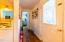 2334 Hwy 101 N, Yachats, OR 97498 - Hallway Apt A