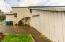 2334 Hwy 101 N, Yachats, OR 97498 - South side by Garage