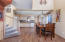 3849 Evergreen Ave, Depoe Bay, OR 97341 - South Side Kitchen/Dining