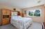 3849 Evergreen Ave, Depoe Bay, OR 97341 - South Side Bedroom 1