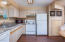 3849 Evergreen Ave, Depoe Bay, OR 97341 - North Side Kitchen