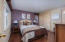 3849 Evergreen Ave, Depoe Bay, OR 97341 - North Side Bedroom 1