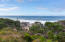 3849 Evergreen Ave, Depoe Bay, OR 97341 - Ocean View From Upper level