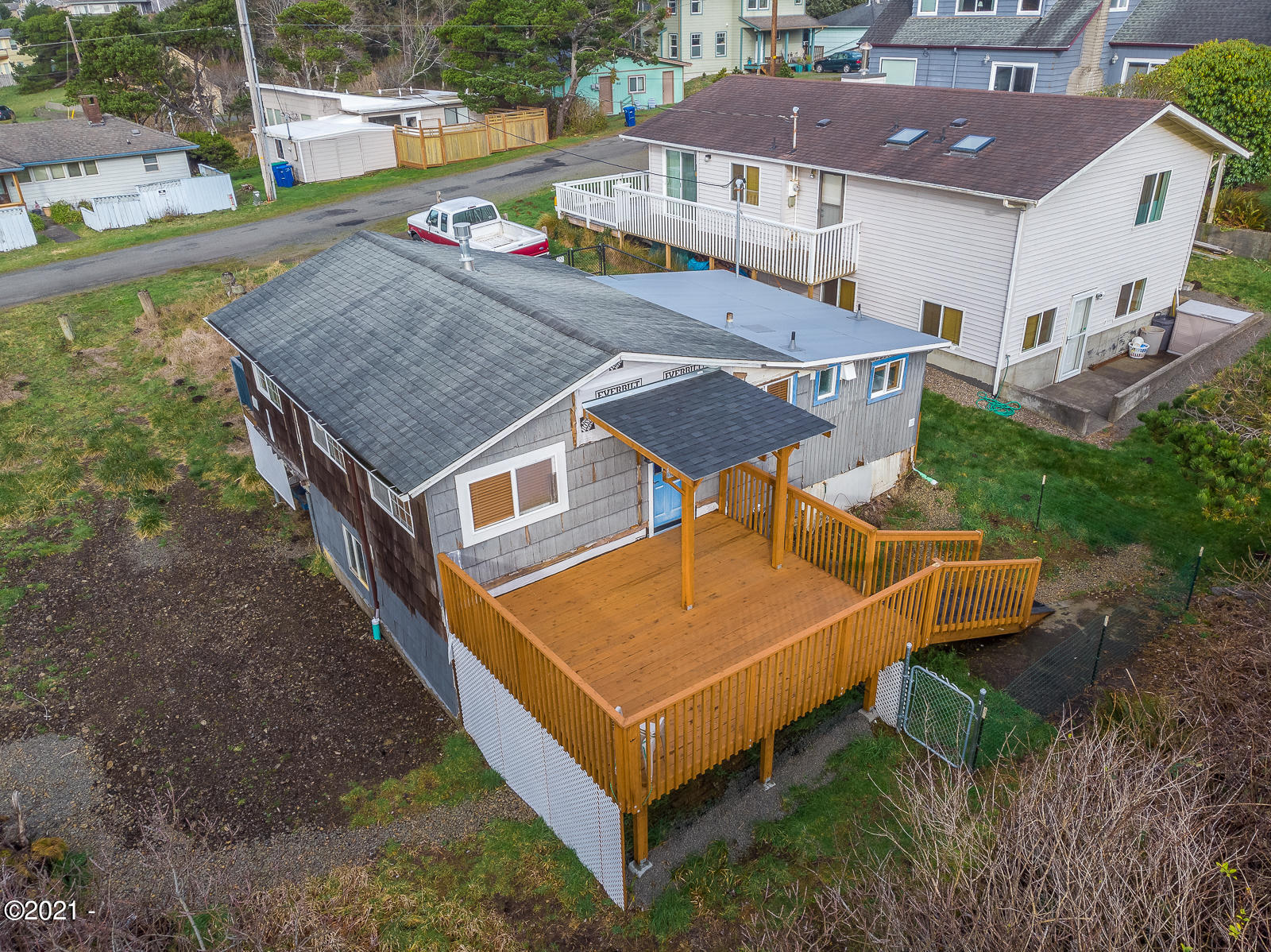 1908 NE 58th St, Lincoln City, OR 97367 - 1908 NE 58th St