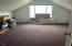 185 Huckleberry St, Waldport, OR 97394 - Loft area. 1