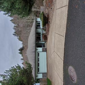 2459 NE 57th Ct, Lincoln City, OR 97367 - Front View 2459 NE 57th Ct.