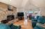 195 Fishing Rock Dr, Depoe Bay, OR 97341 - Great Room
