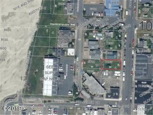 T/L 7400 NW Coast Street, Newport, OR 97365 - Lot 7400