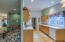 5760 El Mesa Ave, Lincoln City, OR 97367 - Kitchen/Living