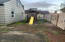 185 Huckleberry St, Waldport, OR 97394 - Side yard.-.