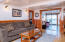 2479 SW Anchor Ave, Lincoln City, OR 97367 - French doors