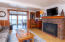 2479 SW Anchor Ave, Lincoln City, OR 97367 - Gas Fireplace
