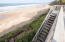 2479 SW Anchor Ave, Lincoln City, OR 97367 - Beach Stairs View