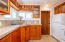 2479 SW Anchor Ave, Lincoln City, OR 97367 - Anchor Unit - Kitchen