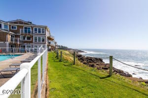 709 NW US 101, E502, Depoe Bay, OR 97341 - View