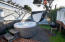7123 NW Logan Rd, Lincoln City, OR 97367 - Private Courtyard