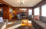 7123 NW Logan Rd, Lincoln City, OR 97367 - Beautiful woodwork
