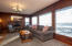 7123 NW Logan Rd, Lincoln City, OR 97367 - View of Living Room looking south