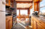 7123 NW Logan Rd, Lincoln City, OR 97367 - Kitchen looking West