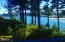 893 NW Highland Dr, Waldport, OR 97394 - View up river