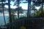 893 NW Highland Dr, Waldport, OR 97394 - View from deck