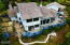 893 NW Highland Dr, Waldport, OR 97394 - Back yard & Deck