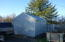 432 A St, Siletz, OR 97380 - Shed