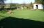 432 A St, Siletz, OR 97380 - Backyard View 2