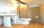 1158 NW Camrose Dr, Seal Rock, OR 97376 - Half Bath