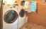 1158 NW Camrose Dr, Seal Rock, OR 97376 - Laundry Room