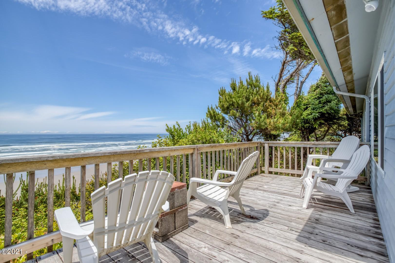 12990 NW Huckleberry Ln, Seal Rock, OR 97376