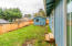 1118 SW 11th St, Lincoln City, OR 97367 - Shed in back
