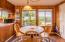 281 Salishan Dr, Gleneden Beach, OR 97388 - Dining room