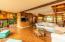 281 Salishan Dr, Gleneden Beach, OR 97388 - Living to Kitchen